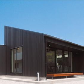 住みやすい平屋の家イメージ